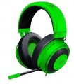 Gaming headset Razer Kraken Green
